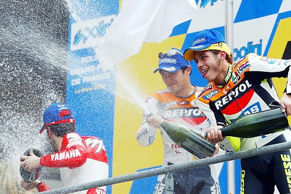Diaporama - Les vainqueurs MotoGP du Grand Prix de France