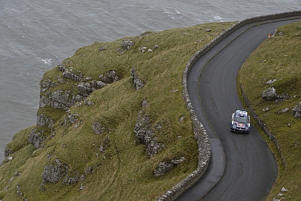 WRC Новость Устроители Ралли Уэльс согласовали с FIA компромиссный маршрут
