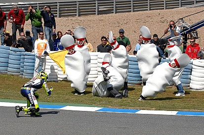 Gallery: All Jerez MotoGP winners
