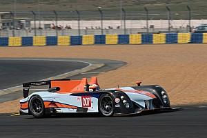 WEC Noticias Aston Martin estudia entrar en LMP1 en la temporada 2020/21