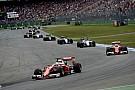 Fórmula 1 Hockenheim busca un trato
