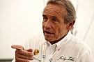 Le Mans Jacky Ickx será el Grand Marshall de las 24 Horas de Le Mans 2018