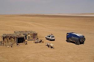 Dakar Noticias El Dakar vuelve a pensar en África