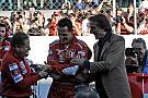 Формула 1 Ди Монтедземоло уличил Маркионне в зависти к своим успехам