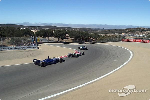 IndyCar Breaking news Laguna Seca replaces Sonoma on 2019 IndyCar schedule