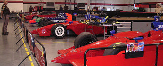 Formula 1 CHAMPCAR/CART: IRL: Mo Nunn closes a chapter in his life