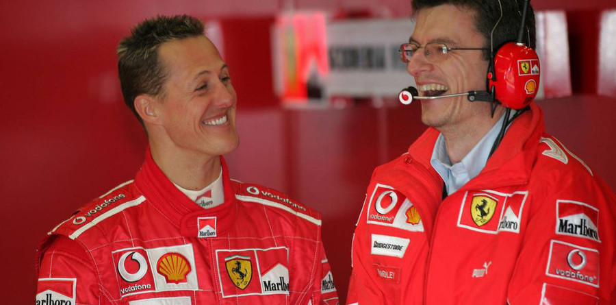 Schumacher unlikely to leave Ferrari