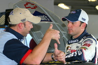 Knaus forced to sit out rest of Daytona races