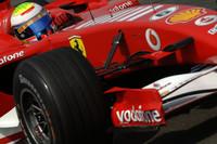 Massa fastest in Spanish GP first practice