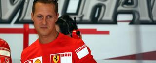 Formula 1 Michael Schumacher announces his retirement