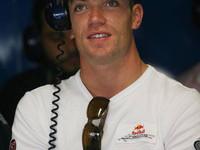 Doornbos to replace Klien for last three races