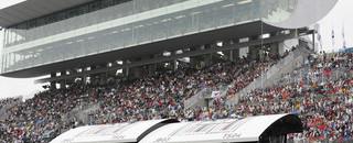 Formula 1 Suzuka negotiates for 2008 return