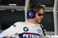 Heidfeld flies for BMW at Bahrain