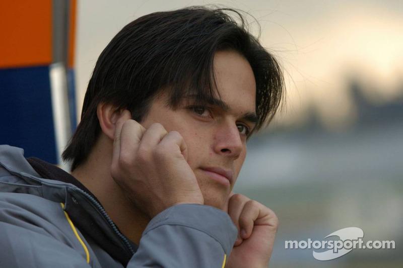 Piquet cautious not crazy