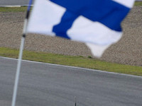 Kovalainen back on top at Jerez
