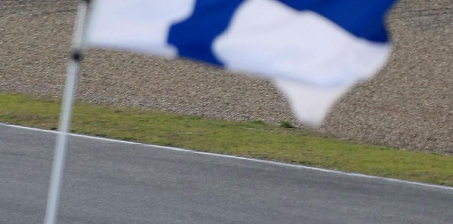 Kovalainen back on top at Jerez