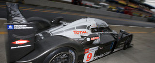 Le Mans French teams prepare for Le Mans challenge