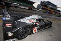 French teams prepare for Le Mans challenge