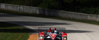ALMS Luhr smashes record for Road America pole