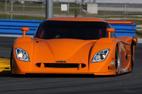 DC at Daytona - Worthless test