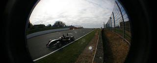 BF3 British F3 ready to roar into 2009 season