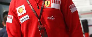 Formula 1 Massa mending well, doctors say