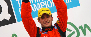 BTCC Plato takes Hat-trick, Turkington the title