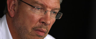 Formula 1 Mercedes buys Brawn Grand Prix