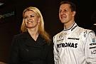 Schumacher insists Mercedes talks began after 2009 season