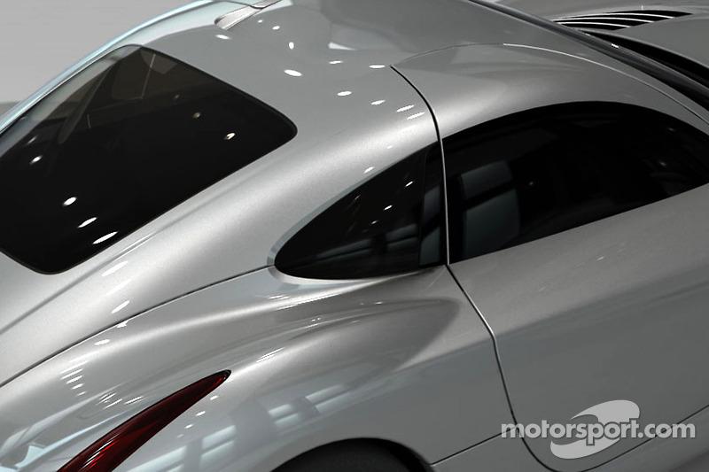 """Panoz Abruzzi """"Spirit of Le Mans"""" unveiling preview"""