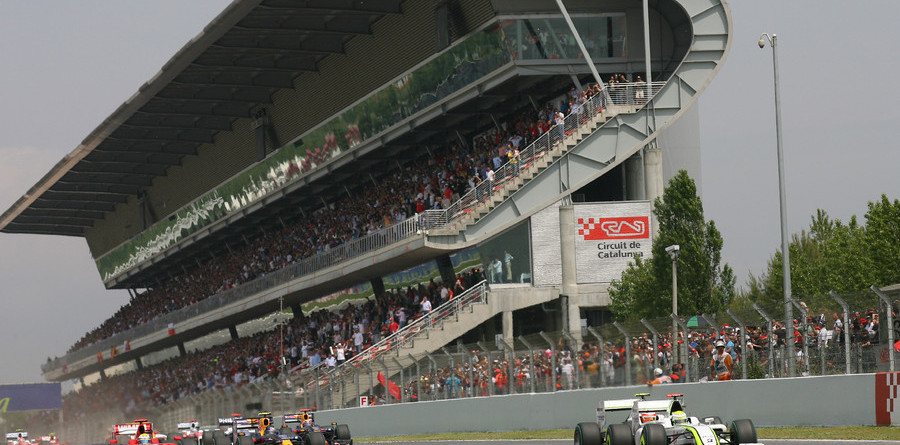 Spanish GP - The real show starts now
