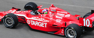 IndyCar Carb Day in Indy sets tone for race day action