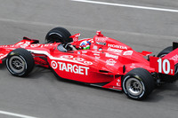 Carb Day in Indy sets tone for race day action