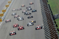Ingram's Flat Spot On: F1 back in the USA?