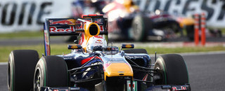 Formula 1 Suzuka lives up to its past reputation: Demanding!