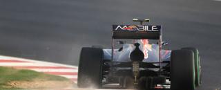 Formula 1 Webber fastest on first day on new Korean track