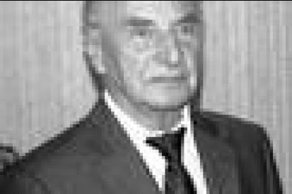 Zmarł Edmund Oprocha