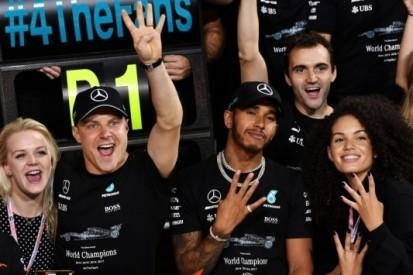 Van Hamilton tot Newgarden: de erelijst van 2017