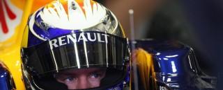 Formula 1 Champion Vettel fastest in Barcelona's first test day