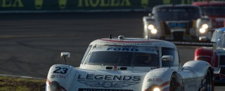 Grand-Am United Autosports adds additional 2011 events