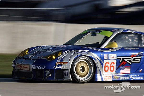 TRG to Add Second Sebring Entry