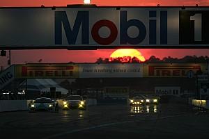 ALMS WRO announce Sebring driver lineup