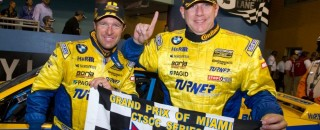 Grand-Am Turner Motorsport race report