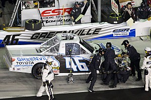 NASCAR Truck Craig Goess preview