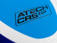 Atech CRS GP 2011 driver line-up
