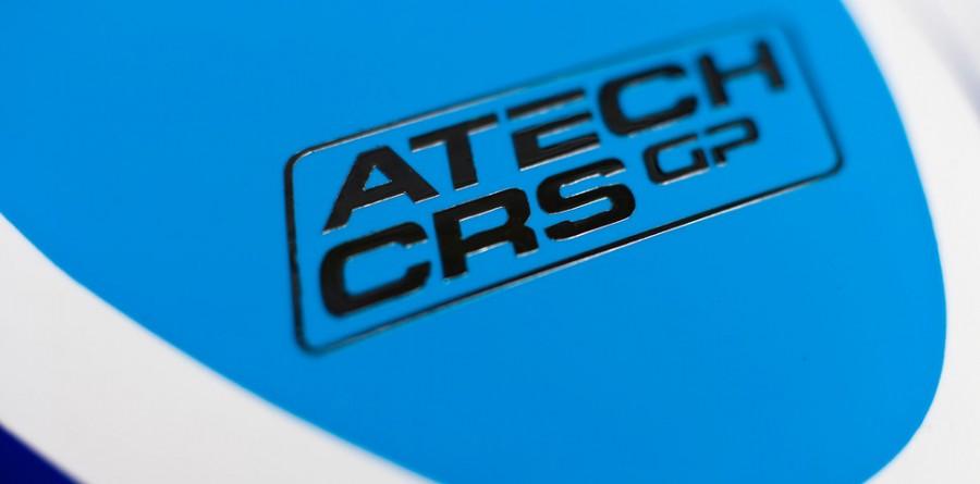 Atech CRS GP 2011 driver line-up