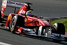 Drivers want rear wing and rain tyre changes