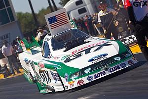 NHRA Goodyear Racing final report