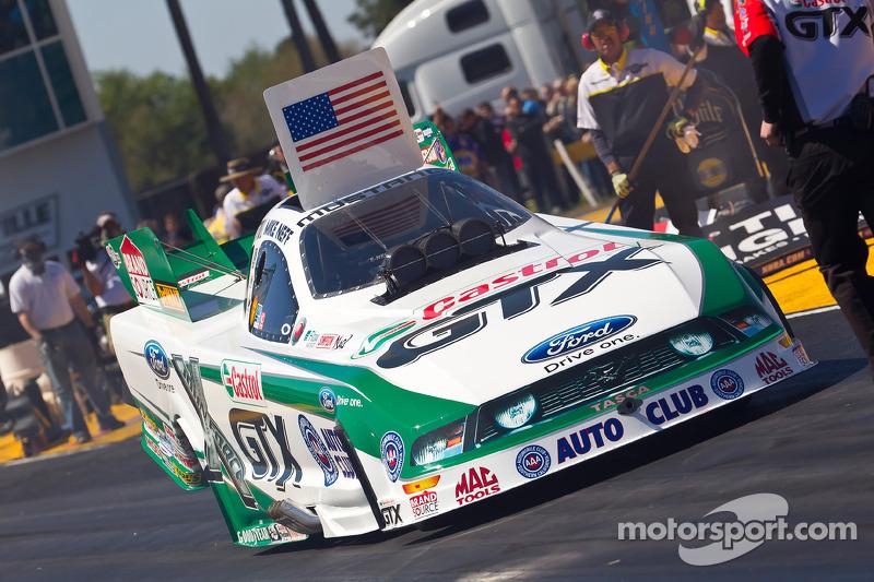 Goodyear Racing final report