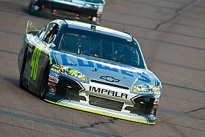 NASCAR Cup Jimmie Johnson preview